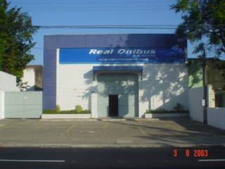 Foto GALPÃO COMERCIAL – REAL ÔNIBUS